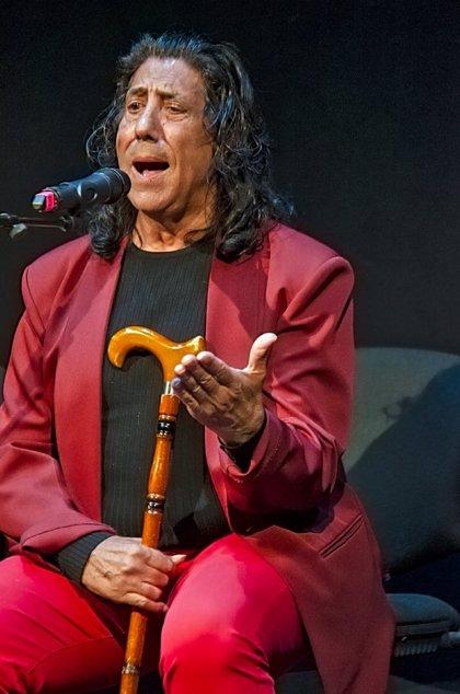 Fallece el cantaor almeriense José María Heredia, 'Josele'