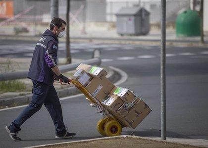 Andalucía suma 1.725 casos positivos en coronavirus con 47 fallecidos