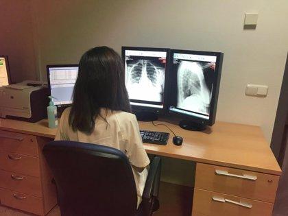 Unidad de Radiodiagnóstico y Cáncer de Mama de Córdoba prioriza la actividad de Urgencias