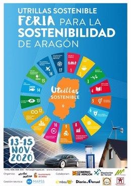 Coronavirus.- La Feria de Utrillas Sostenible se aplaza a noviembre