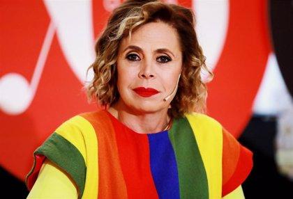 Agatha Ruiz de la Prada se sincera sobre su ruptura con Luis Miguel, el Chatarrero