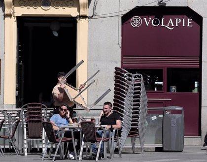 La Comunitat Valenciana cierra la primera semana de estado de alarma con 9.965 ERTE que afectan a 73.961 trabajadores