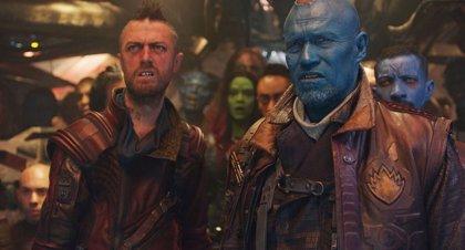 James Gunn confirma el regreso de un querido personaje en Guardianes de la galaxia 3