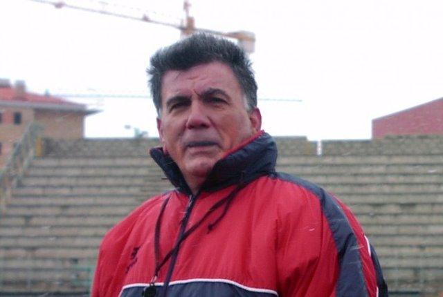 Máximo Hernández, exentrenador del Numancia, el Rayo y el Albacete