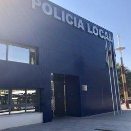 Jefatura de la Policía Local de Jaén