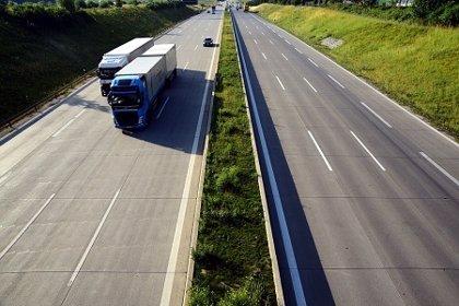 Galp y Fenadismer distribuirán mascarillas a todos los transportistas en unos 600 puntos en toda España
