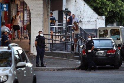 Argentina informa de 67 nuevos casos y suma ya 225, incluidos cuatro muertos