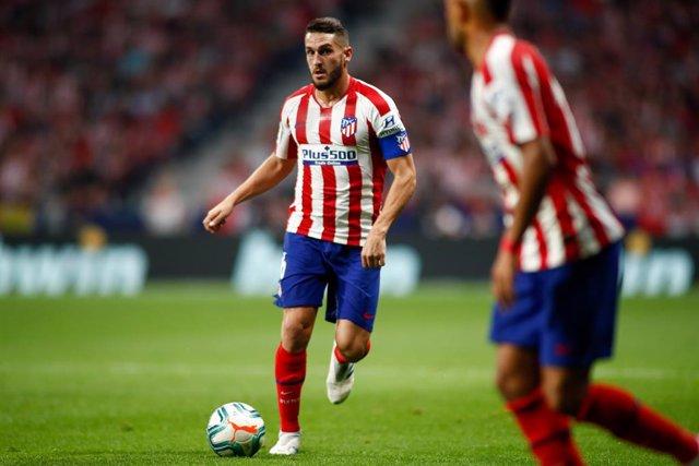 Fútbol.- Koke, Ramos y Jémez reclaman más colaboración ciudadana frente al coron