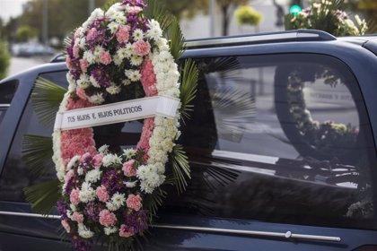El Gobierno permite los enterramientos antes de las 24 horas legales
