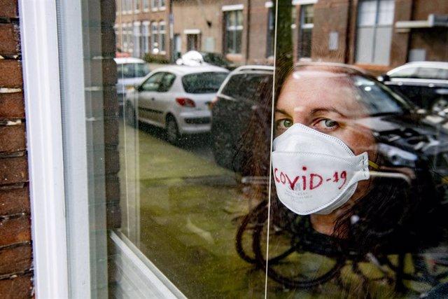 Coronavirus.- Países Bajos confirma 43 fallecidos más, hasta los 179, y un total