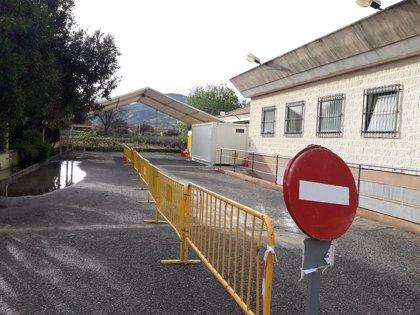 El SMS instala en el consultorio de Campillo el primer centro del área III para pruebas de coronavirus