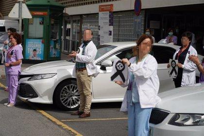 """Amnistía Internacional pide la """"urgente"""" protección de todo el personal sanitario frente al coronavirus"""
