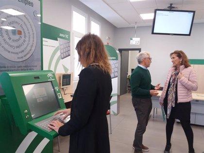 El SAE renovará de forma automática más de 220.000 demandas de empleo hasta el 31 de marzo