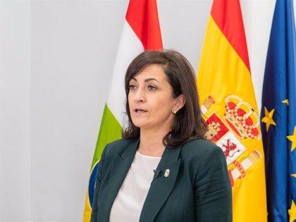 """Andreu respalda la prolongación del estado de alarma y pide """"seguir fuertes y respetar todas las medidas adoptadas"""""""