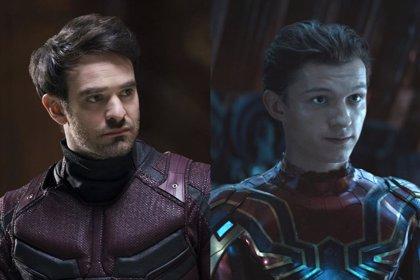 Daredevil en Spider-Man 3: El rumor que ilusiona a los fans de Marvel
