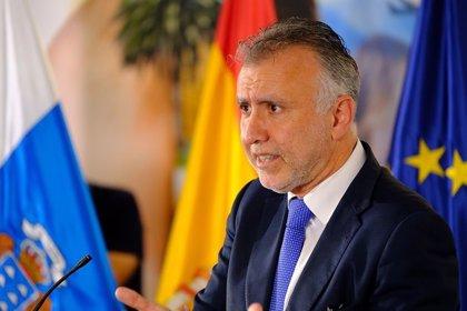Canarias exige más recursos sanitarios para responder a la expansión del coronavirus