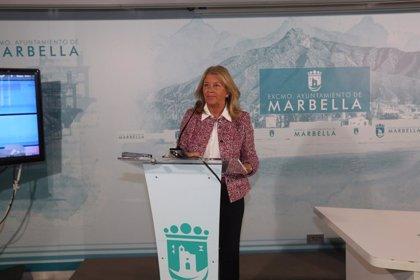 Alcaldesa de Marbella, médico en excedencia, se incorpora como voluntaria a comité de Covid-19 de Hospital Costa del Sol