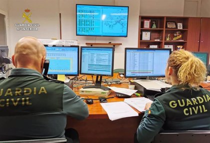 Guardia Civil crea una Célula Permanente dentro del Plan de Contingencia por el Covid-19