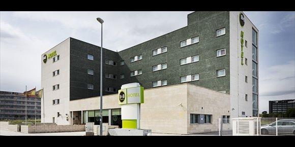 1. B&B Hotels habilita 284 habitaciones en dos hoteles de Madrid para profesionales de los hospitales