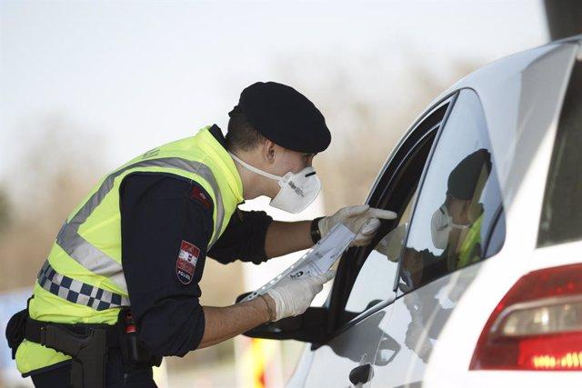Coronavirus.- Austria informa de 430 nuevos casos en 24 horas, el menor incremen