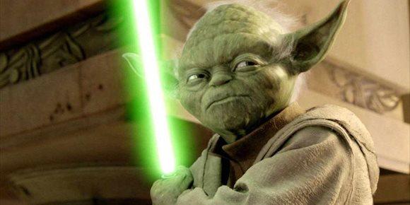 1. ¿Estará el joven Yoda en Star Wars: La Alta República?