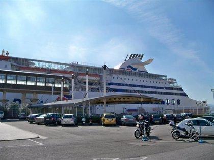 Juzgan desde mañana al grupo que ayudaba a inmigrantes albaneses a colarse en el ferry para viajar a Reino Unido