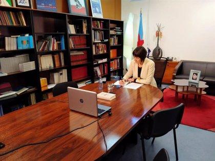 """El BNG vuelve a instar a la Xunta a """"recuperar"""" las competencias """"plenas"""" en el ámbito sanitario"""