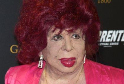 Muere Carmen de Mairena a los 87 años por causas naturales