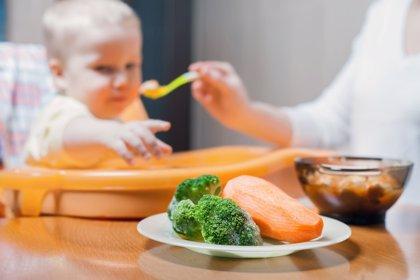 Beneficios del BLW o alimentación autorregulada por el bebé: Por qué sí dejarles comer solos
