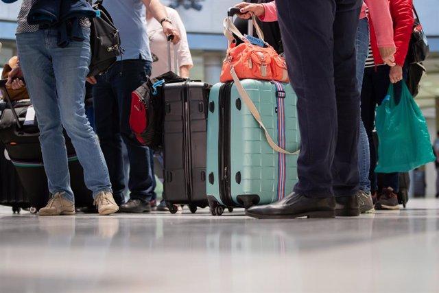 Coronavirus.- Los Veintisiete abordan el lunes la repatriación de 300.000 turist