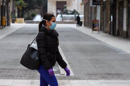 Coronavirus: cómo quitarse adecuadamente los guantes