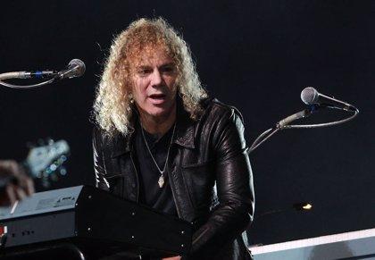 David Bryan, teclista de Bon Jovi, da positivo por coronavirus