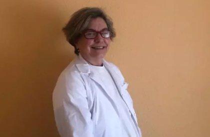 """Isabel Careaga: """"No hay pruebas de que el coronavirus pueda atravesar la placenta en el embarazo"""""""