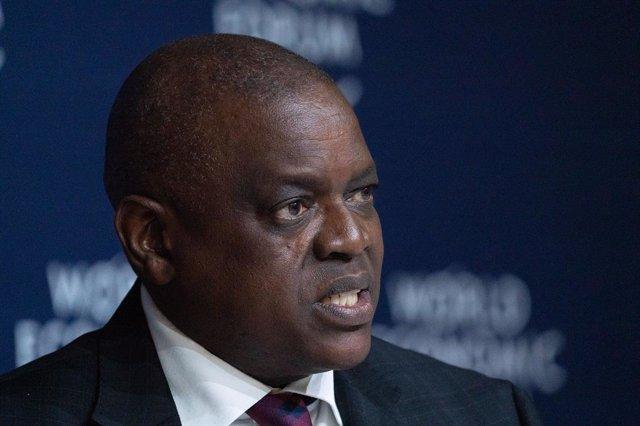 Coronavirus.- El presidente de Botsuana se pone en cuarentena tras regresar de u