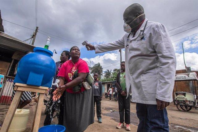 Coronavirus.- El presidente tanzano insta a acudir a los cultos religiosos pese