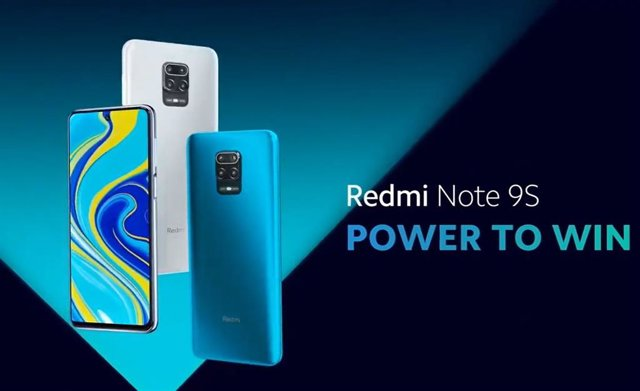 Redmi Note 9S renueva la gama media de Xiaomi con 5.020 mAh de batería y Snapdra