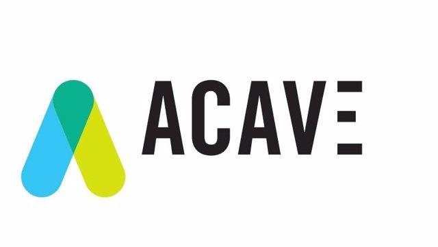 Logo de la nova patronal d'agències de viatges Acave