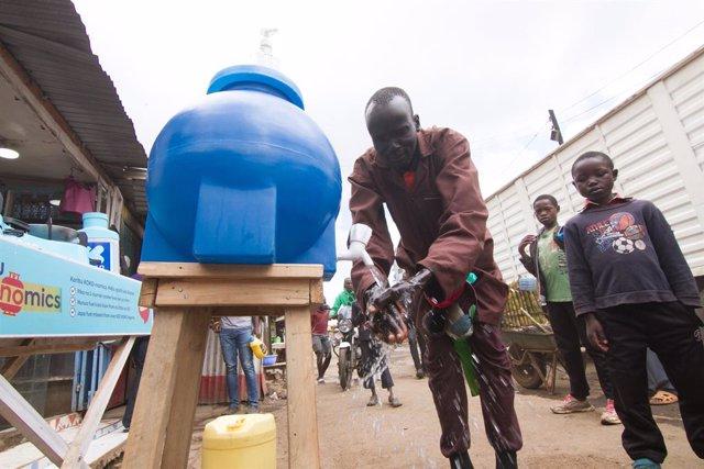 Coronavirus.- Noruega propone un fondo mundial para ayudar a los países en desar