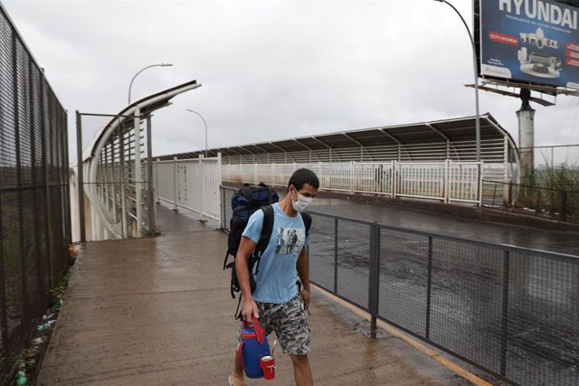 "Coronavirus.- Médicos de Paraguay avisan a la población: ""Si no te quedás en tu"