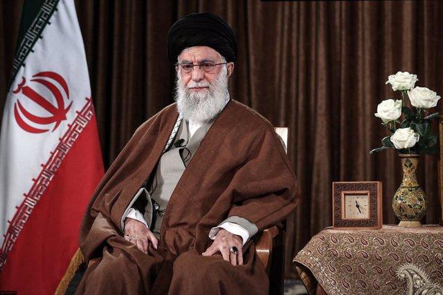 """Coronavirus.- Pompeo asegura que Irán ha rechazado la ayuda de EEUU para """"invent"""