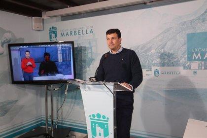 El Ayuntamiento de Marbella adquiere 80 equipos informáticos para impulsar el teletrabajo