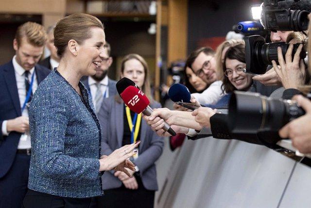 Coronavirus.- Dinamarca prorroga las medidas frente al coronavirus hasta el 13 d