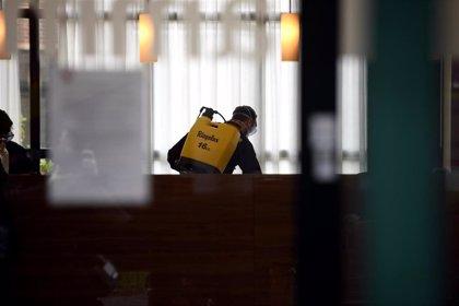 """Empresarios de la Dependencia defienden el trabajo en las residencias: """"Se está actuando muy bien"""""""