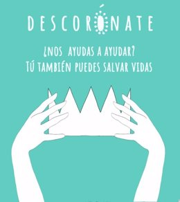 Fútbol.- Isco Alarcón y Sara Sálamo ponen en marcha la campaña 'DESCORÓNATE' par
