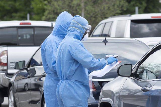 EEUU.- Texas incluye los abortos en las cirugías prohibidas con motivo del coron