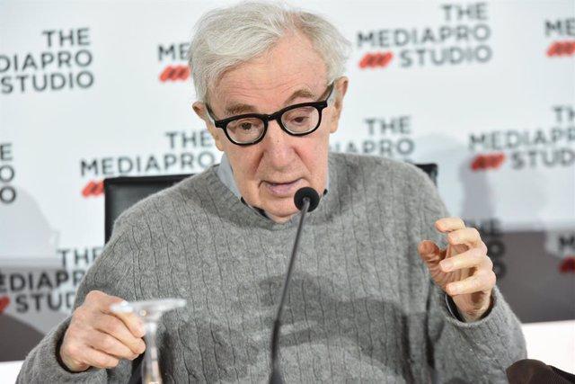 Woody Allen publica sus memorias tras encontrar una nueva editorial