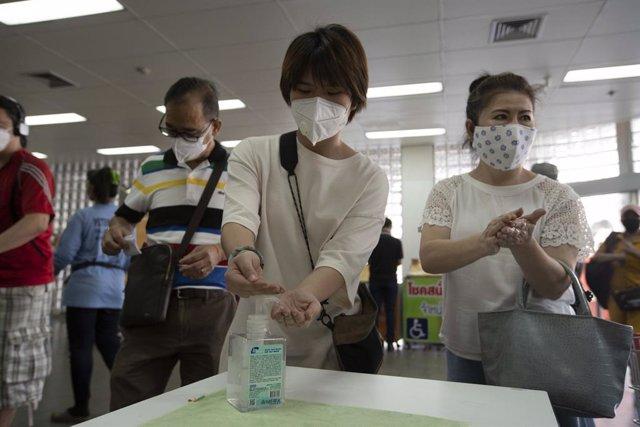 Coronavirus.- Birmania confirma sus dos primeros casos de coronavirus en dos hom