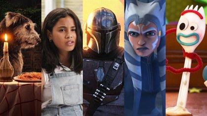 Disney Plus: Las 10 mejores series y películas originales