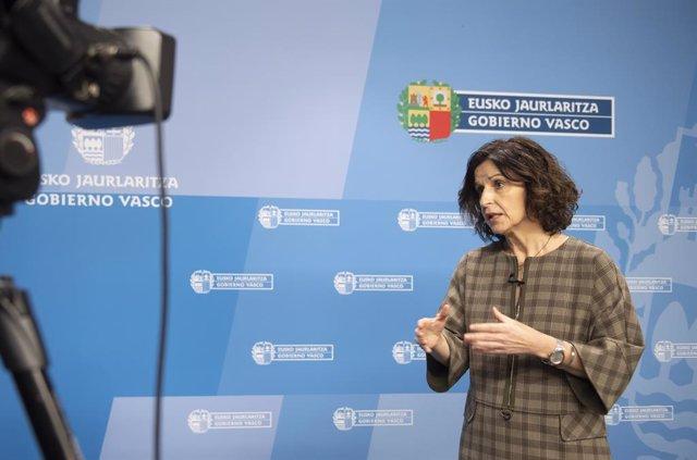 Coronavirus.- Gobierno Vasco cifra en unos 130 los vascos en el extranjero, de l