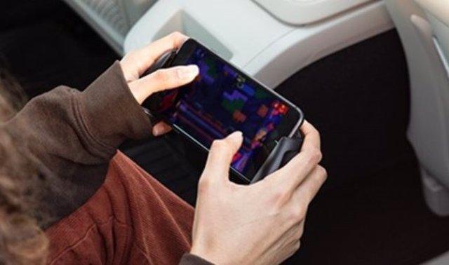 HyperX lanza una nueva funda para móviles que mejora el agarre mientras carga la